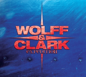 wolff and clark expedition