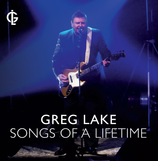 Image result for greg lake songs of a lifetime