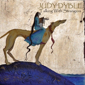 judy dyble talking with strangers