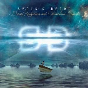 spocks beard bnads