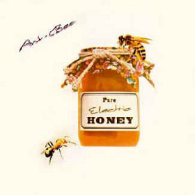 ant bee pure electric honey