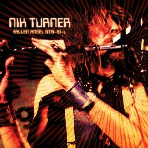 0654 Nik Turner Fallen Angel 5x5