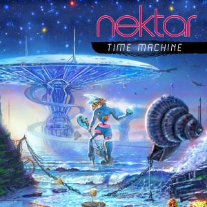 nektar time machine