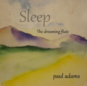 paul adams sleep