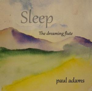 paul adams sleep