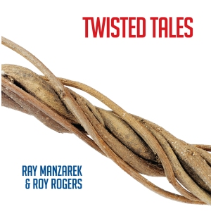Ray & Roy Twisted Tales