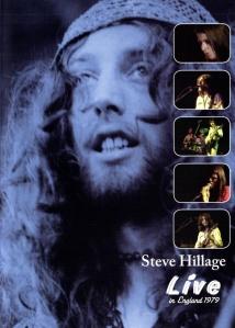 steve hillage live in england 1979