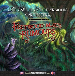 Royal Philharmonic Plays Fleetwood Mac cover