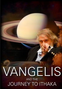Vangelis Journey cover