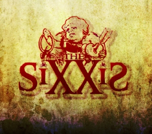 The Sixxis EP cover