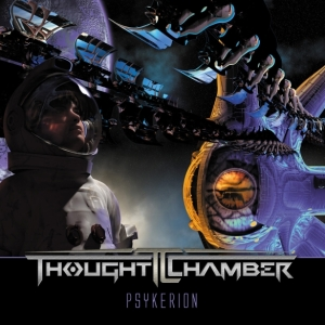 Thought Chamber Psykerion Album Cover med