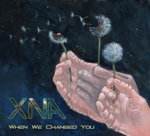 XNA Flat Album Cover FRONT med