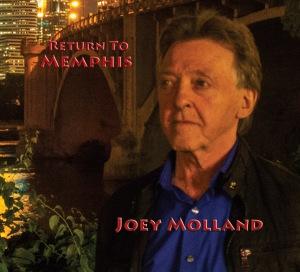 Joey Molland Return To Memphis