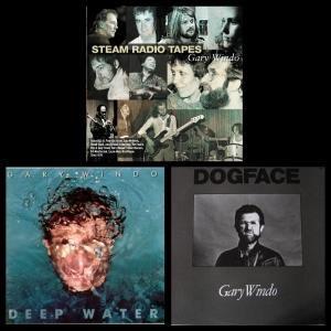 Gary Windo albums