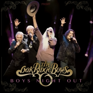 Oakridge Boys cover med