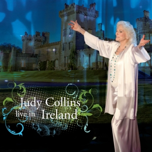 Judy Collins CD cover