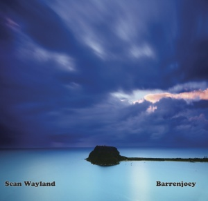 Sean Wayland CD cover