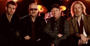 Wishbone Ash 2014 photo