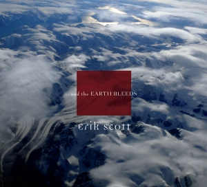 Erik Scott Earth cover front