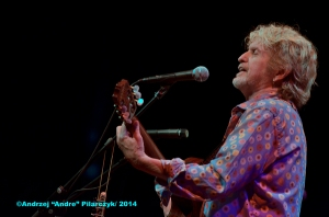 Jon Anderson photo 1 by Andrzej Pilarczyk approved April 13, 2014