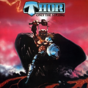 onlythestrong_front-cover med res