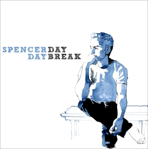 Spencer Day Daybreak Cover_Border