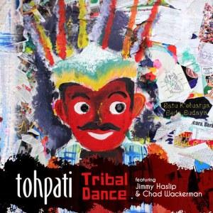 TOHPATI cover