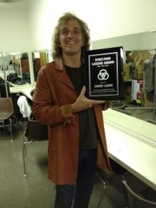 corky award med res