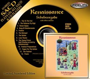 Renaissance SACDMockup