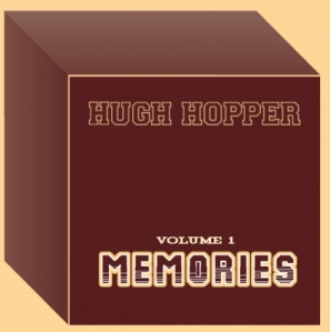 Hugh Hopper Memories