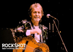 Jon Anderson by Tami Freed