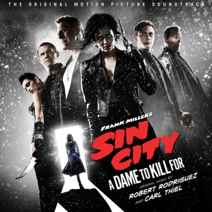 Sin City 2 BkletCover