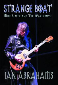 Waterboys book