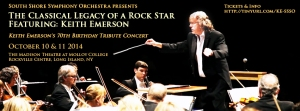 Keith Emerson South Shore-Symphony-FB-Cover