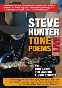 Steve Hunter_DVD_cover med res