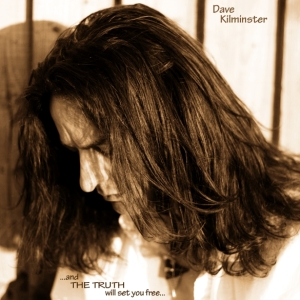 Dave Kilminster The Truth Cover med res