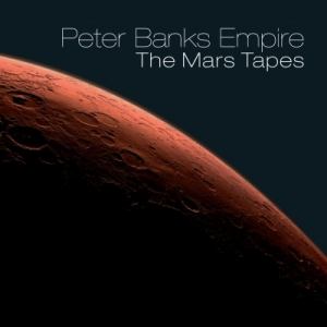 Peter Banks Empire Mars Tapes
