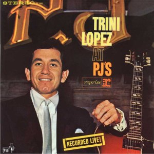 Trini Lopez-COVER