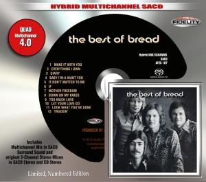 Bread - Slipcase Mockup