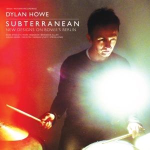 Dylan Howe Cover med res