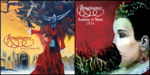 renaissance albums