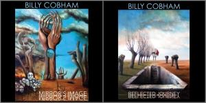 billy cobham albums