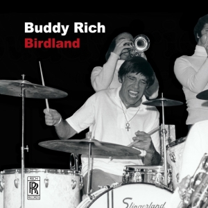 BR Birdland final cover med res