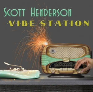 Scott Henderson Vibe Station med res