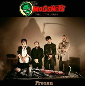 The Mugshots Frozen med res
