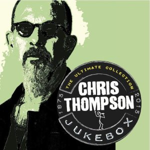 Chris Thompson Jukebox