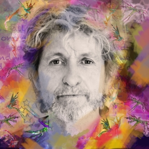 Jon Anderson - Deborah Anderson photo med res