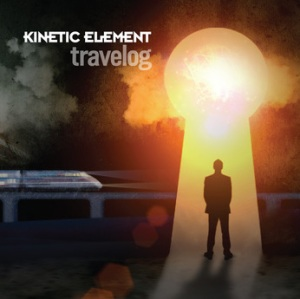 Kinetic Element cover image