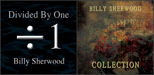 Billy Sherwood albums