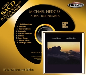 Michael Hedges SACD Slipcase Mock med res